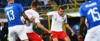 Gravina: 'Don't let Italy heads drop'