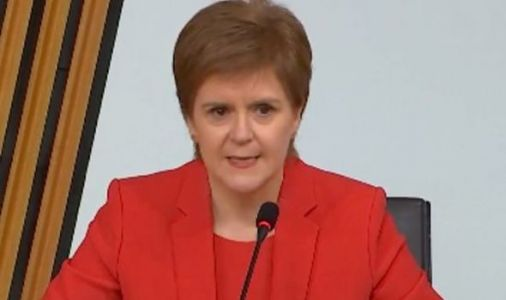 'Is that acceptable First Minister?' Sturgeon shamed for 'obstruction' in Salmond hearing