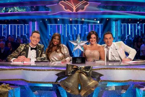 Strictly Come Dancing Christmas special 2019: what are the songs and dances?
