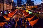 London goes nocturnal with a new night market