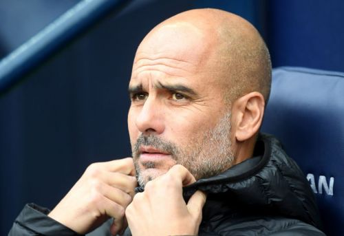 Pep Guardiola will play academy hopefuls in League Cup with Manchester City squad hit by injuries