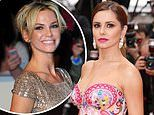 Cheryl takes a break from performing after Sarah Harding's death