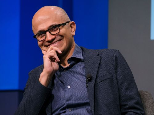 Microsoft CEO Satya Nadella made a whopping $42.9 million this year - here's how his compensation breaks down and how it compares to other CEOs like Elon Musk, whose pay package could be worth billions even though he took nothing home last year