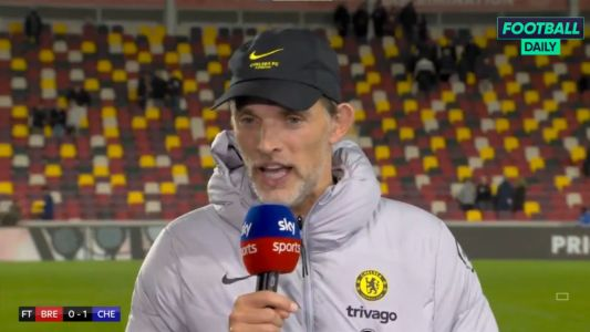 : Thomas Tuchel hails young players after gritty win