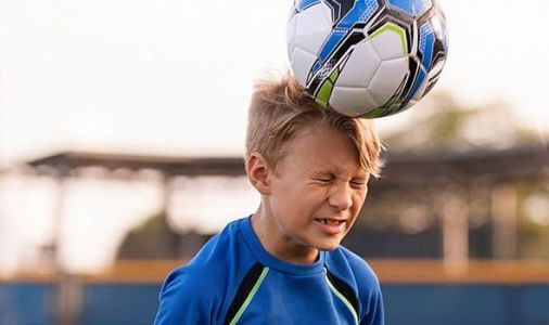 FA bans under-12s from heading balls over dementia fear
