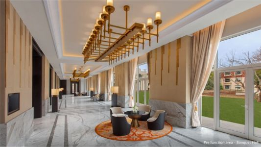 Welcomhotel Amritsar to open on November 1, 2019