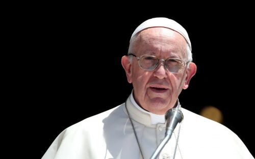 Pope Francis expresses 'shame and sorrow' over Pennsylvania paedophile priest scandal