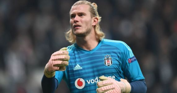 Loris Karius tipped to swap Liverpool for shock move to Serie A giants