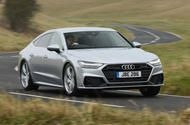 Nearly-new buying guide: Audi A7 Sportback