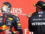 Lewis Hamilton is bracing himself for a title fight with Red Bull's Max Verstappen