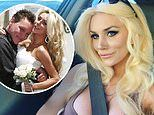 Courtney Stodden, 25, FINALLY finalizes divorce from Doug Hutchison, 59, after two-year separation