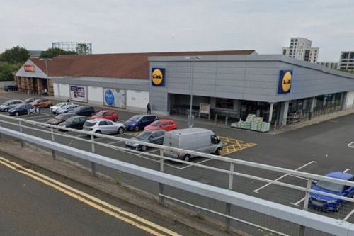 Lidl set to open its largest Scottish store in the heart of Edinburgh