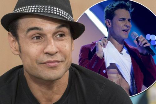 X Factor's Chico breaks silence as he recovers from terrifying stroke he thought would kill him