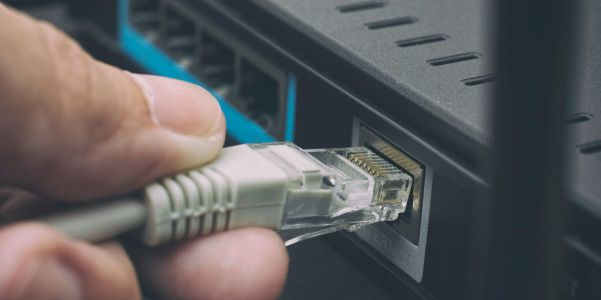 What is an Ethernet cable? Here's how to connect to the internet without Wi-Fi and get a speedier connection