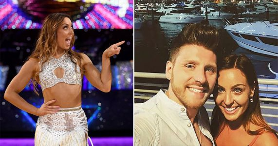 Strictly's Amy Dowden postponed her wedding so family didn't miss out due to coronavirus