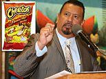Incredible story of Frito Lays janitor who became director on inventing Flamin' Hot flavor was a LIE