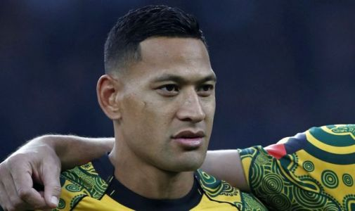 Israel Folau conduct hearing over social media posts set for May 4