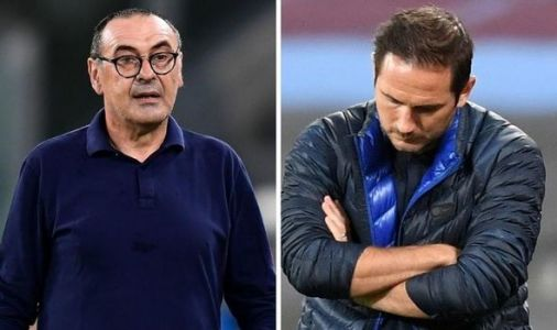 Why Juventus sacking Maurizio Sarri could be bad news for Chelsea's transfer plans