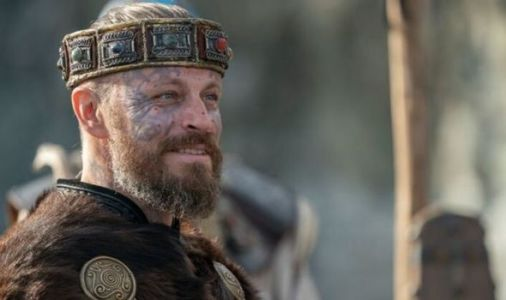 Vikings cast: Is King Harald Finehair based on a real person?