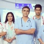 In Picture: First look of Star Plus' 'Sanjivani' released on National Doctor's Day