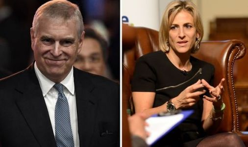 Prince Andrew interview: What time does Andrew's BBC interview with Emily Maitlis start?