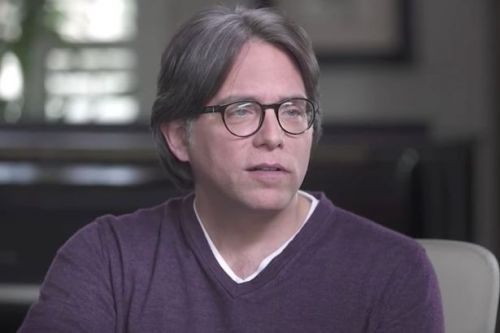Nxivm 'sex cult' leader who recruited women as slaves guilty of ALL charges