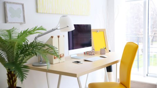 Best business monitors of 2020: best displays for working from home