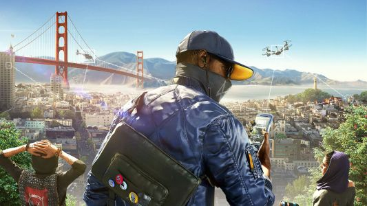 You'll get Watch Dogs 2 free even if you couldn't log in for Ubisoft Forward