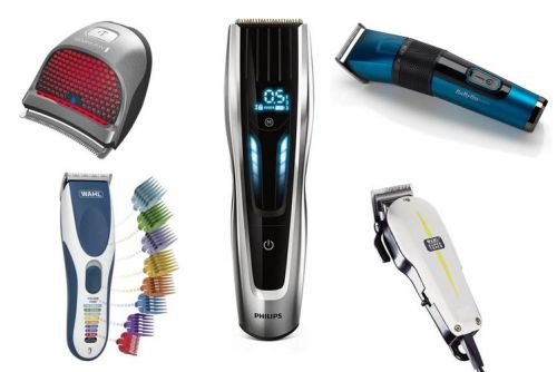 Best hair clippers 2021: Cut and trim your hair at home
