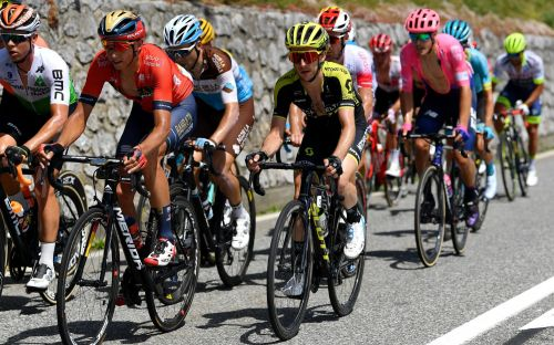 The Cycling Podcast - Tour de France 2019: Stage 12, Toulouse to Bagneres-de-Bigorre