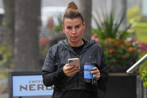 Coleen Rooney 'gathering evidence' for looming court case with Rebekah Vardy