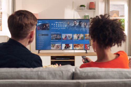 Sky Q adds 'Smart new features' including Disney+ HDR
