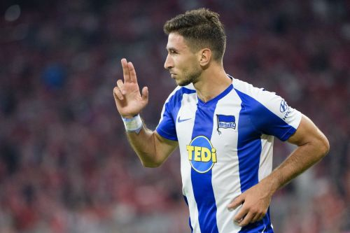 Marko Grujic details his plan for Liverpool return & shows why he'd be a great addition to squad