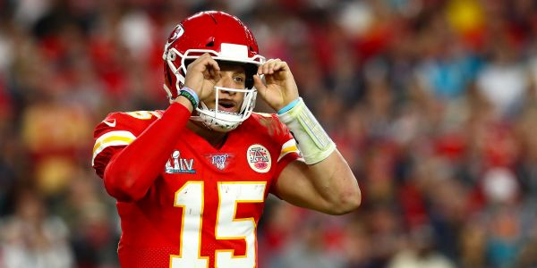 Chiefs general manager Brett Veach explains how he knew Patrick Mahomes was special before he ever took an NFL snap