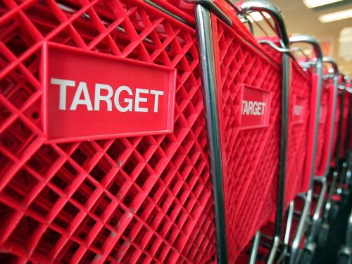 Target is following in Amazon's footsteps with a major leap forward in e-commerce logistics - here's how