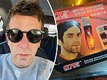 B.J. Novak reveals why his face appears on the packaging for ponchos, paint, cologne, and razors