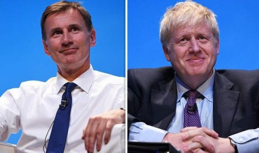 Tory leadership hustings: The FINAL hustings is tonight - what time and can you watch?