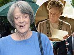 Downton Abbey movie: Maggie Smith confirmed to return