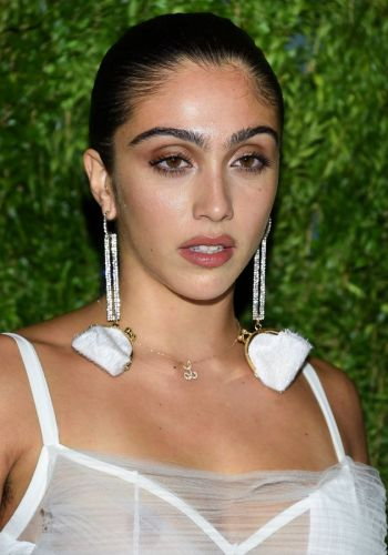 Madonna's Daughter Lourdes' First Instagram Posts Are Quite Something: 'Your Mother Sucks D***'