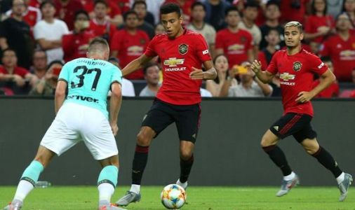 Man Utd fans give Ed Woodward same transfer advice as Mason Greenwood stars against Inter