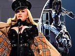 Normani, Teyana Taylor and Madonna are subject of complaints FCC received over MTV VMAs