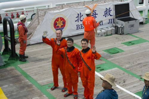 Chinese space official seems unimpressed with NASA's lunar gateway