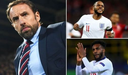 England racist abuse: Southgate SLAMS Montenegro fans and will talk with Sterling
