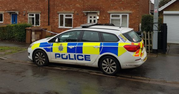 Man arrested on suspicion of murder after 11-year-old boy dies in Lincoln