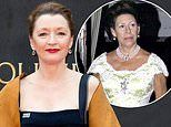 The Crown series five: Lesley Manville has 'been cast as Princess Margaret'