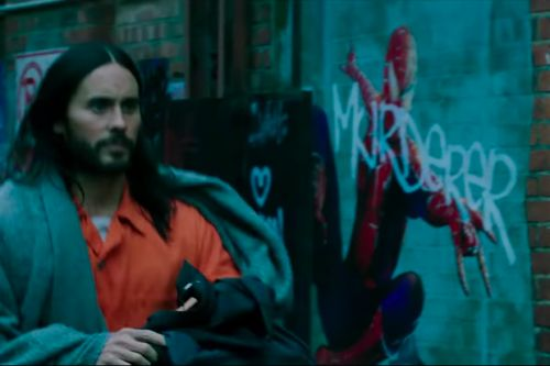 Sony pushes back release of Morbius, Ghostbusters sequel and more