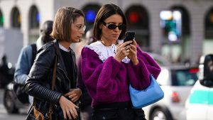 These are the most googled fashion searches of 2019