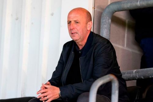 Rangers assistant Gary McAllister reveals the instant verdict he made on club's academy setup