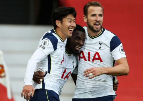 "Tottenham genuine title contenders after Mourinho ""masterclass"" but former Spurs ace fires Harry Kane transfer warning"
