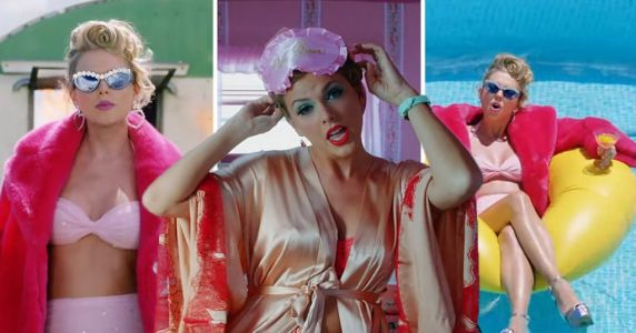 If Taylor Swift's sugary world is our only route to LGBT acceptance, we're in trouble